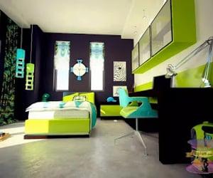 interior decorating, interior, and interior design course image