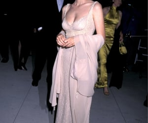 90s, oscars, and red carpet image