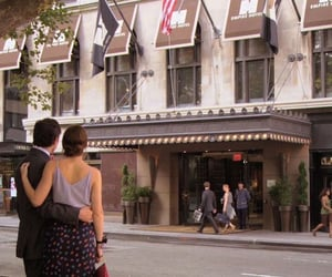 blair, new york city, and chair image