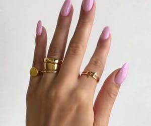 fashion, nails, and alternative image