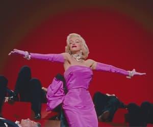 Marilyn Monroe, gif, and marilyn image