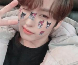 stray kids, lee know, and Minho image