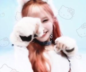 hayoung catgirl