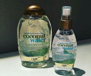 cosmetics, shampoo, and selfcare image