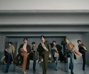 army, yoongi, and boys image