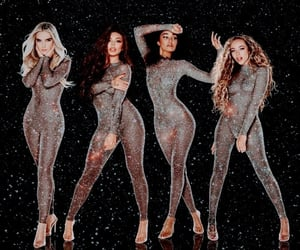 celebrities, jesy nelson, and perrie edwards image