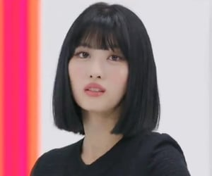 elegant, momo, and kpop icons image
