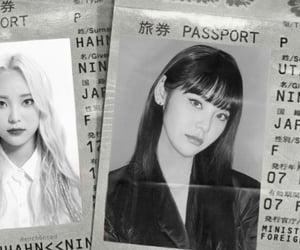 cyber, mugshot, and loona edit image