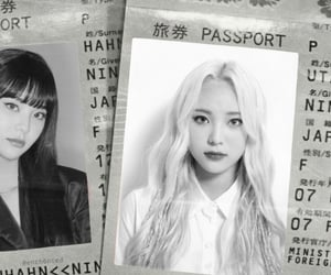 cyber, kpop, and jennie image
