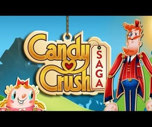 candy, game info, and candy crush image
