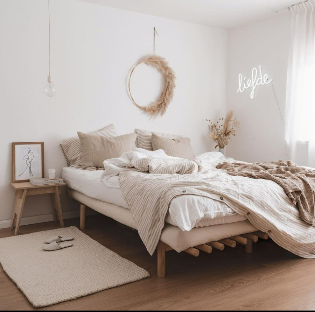 home, home decorating, and bedroom designs image