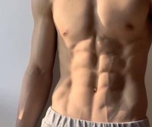 body, boys, and man image