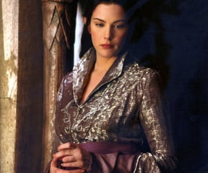 liv tyler, history historical, and middle earth arda image