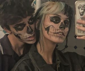 couple, grunge, and aesthetic image