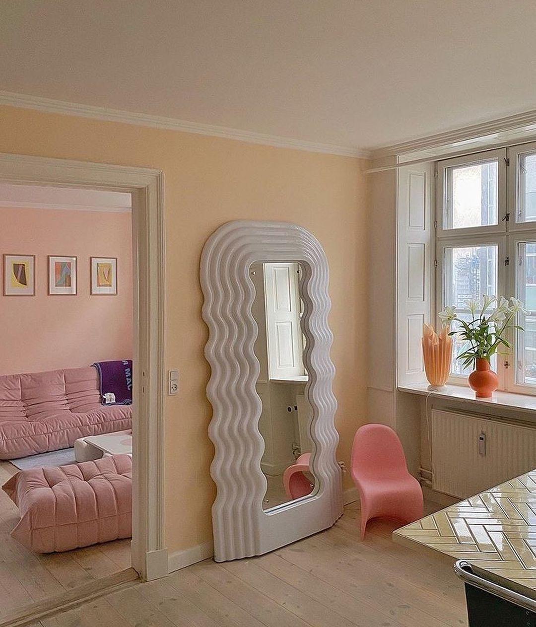 amazing, interior, and home image