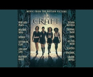 coven, movies, and The Craft image