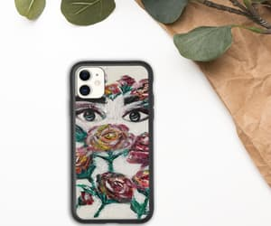 gift, shopping, and iphone case image