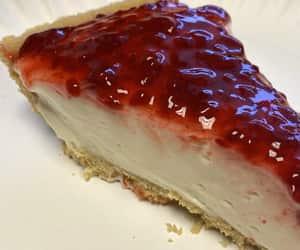 Homemade Raspberry Cheese Pie