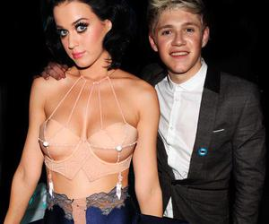 blonde, katy perry, and 1d image