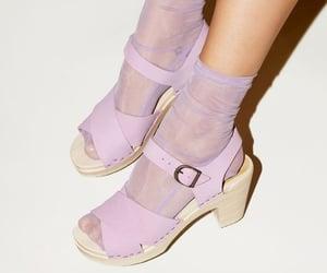fashion, style, and socks image