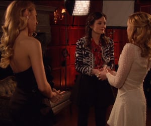 blakelively, leightonmeester, and blairwaldorf image