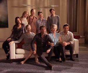 family, uppereastside, and gossipgirl image