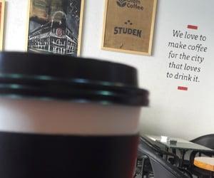 bar, coffee, and happiness image