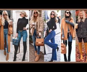 autumn, blogger, and invierno image