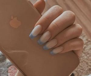 nails, style, and nailart image