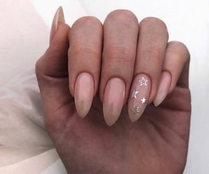 nails, stars, and style image