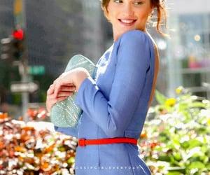 Blair Waldorf 💙 hope the reboot of gossip girl is as good as the og