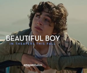 Beautiful Boy 2018