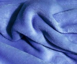 cloth, seam, and blue violet image