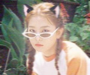 cat, cyberpunk, and korea image