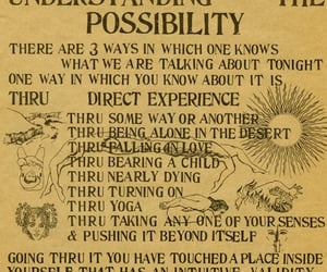 yoga, giving birth, and be here now image