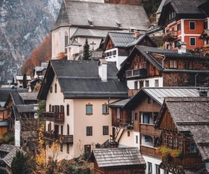 austria, photography, and wanderlust image