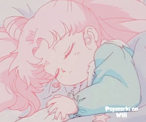 anime, theme, and sailor scout image