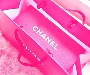 bags, glamorous, and style image
