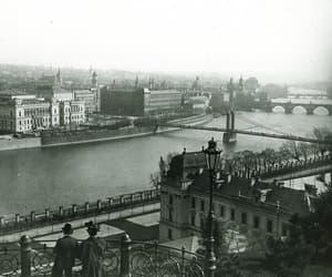 1910s, bridge, and czech image