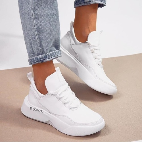 trainers, daddy sneakers, and sneakers image