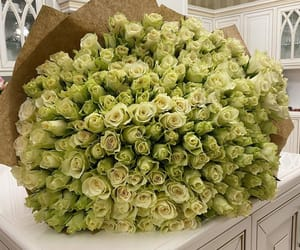 bouquet, flowers, and weheartit image