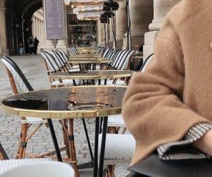 coffee, morning coffee, and paris image