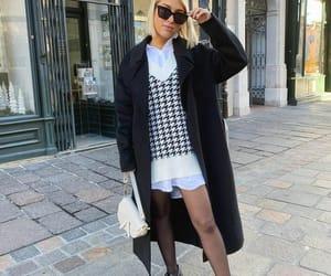 black coat, storets, and blogger image