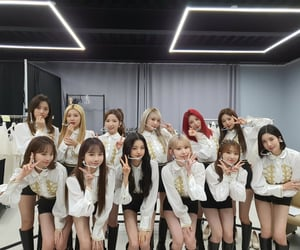 k-pop, kpop, and wonyoung image