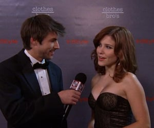 instyle, sophia bush, and clothes bro's image