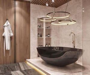 amazing, bathroom, and blogger image