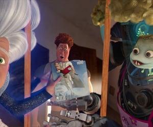 magazine, screencaps, and dreamworks animation image
