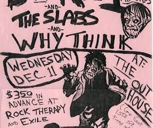 art, emo, and grunge image