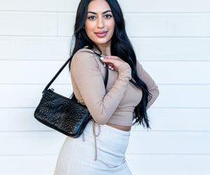 shoulder bag, black friday, and made in usa image