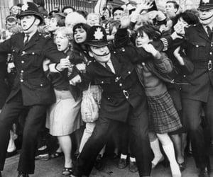 1965, beatles, and Buckingham palace image